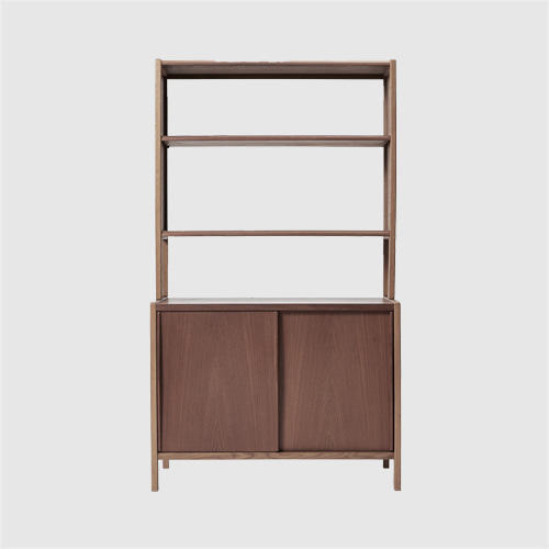 Bertil Fridhagen Variett (FREESTANDING WALL SHELVING UNIT)